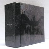 Henry Cow - Unrest Box, Back side view