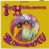 Hendrix, Jimi - Are You Experienced (UK) +6, US Cover (promo from Disk Union)