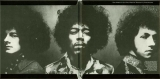 Hendrix, Jimi - Axis: Bold As Love, Inside gatefold