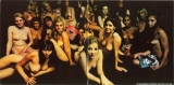 Hendrix, Jimi - Electric Ladyland (UK Naked Ladies), Gatefold opened out