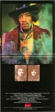 Hendrix, Jimi - Electric Ladyland (UK Naked Ladies), Inside gatefold cover