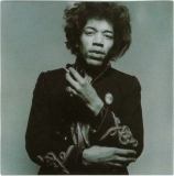 Hendrix, Jimi - Electric Ladyland (UK Naked Ladies), Insert photo