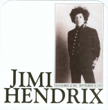 Hendrix, Jimi - Electric Ladyland (UK Naked Ladies), Inner sleeve