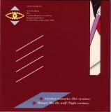Duran Duran - The Singles 81-85 Boxset, CD5 Sleeve [Back]