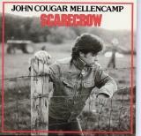 Cougar Mellencamp, John - Scarecrow (+1 bonus track), Front sleeve