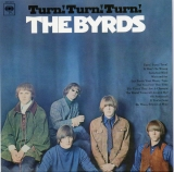 Byrds (The) - Turn! Turn! Turn! (+14), Front sleeve