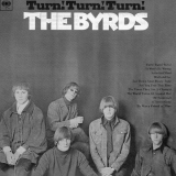 Byrds (The) - Turn! Turn! Turn! (+14), Booklet