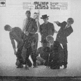 Byrds (The) - Younger Than Yesterday (+14), Booklet