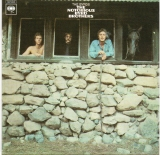 Byrds (The) - The Notorious Byrd Brothers (+13), Front sleeve
