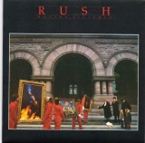 Rush - Sector 2, Front sleeve