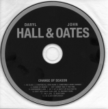 Hall + Oates - Change Of Season, Cd