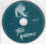 Fair Warning : 4 (Four) + bonus tracks : Cd 2