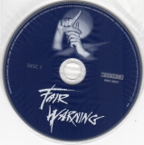 Fair Warning : 4 (Four) + bonus tracks : Cd 1