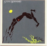 Winwood, Steve  - Arc Of A Diver , Front