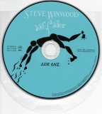Winwood, Steve  - Arc Of A Diver , Cd