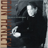 Henley, Don - The End of The Innocence, Front sleeve