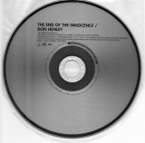 Henley, Don - The End of The Innocence, Cd