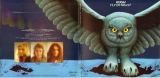 Rush - Sector 1, Front gatefold sleeve