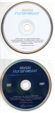 Rush - Sector 1, CD + DVD