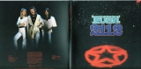 Rush - Sector 1, Outside gatefold