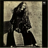 Joplin, Janis (Big Brother & The Holding Company) - Cheap Thrills +4, Back cover