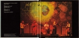 Joplin, Janis (Big Brother & The Holding Company) - Cheap Thrills +4, Inside Gatefold