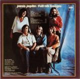 Joplin, Janis (Full Tilt Boogie) - Pearl +4, Back cover