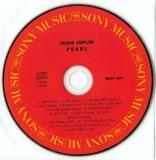 Joplin, Janis (Full Tilt Boogie) - Pearl +4, CD