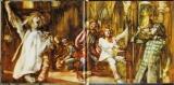 Jethro Tull - Aqualung +6, Inside