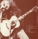 Jethro Tull - Living In The Past, Book Contents