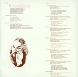 Jethro Tull - Living In The Past, Track Listing Sides 3 and 4