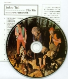 Jethro Tull - This Was +3, CD and insert