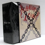 Henry Cow - Legend Box, Back side view