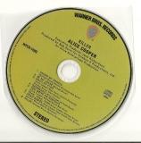 Cooper, Alice - Killer, cd