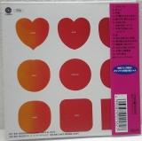 Kuni Kawachi + His Group - Love Suki Daikirai, Back cover