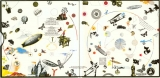 Led Zeppelin - III, Inside gatefold
