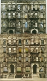 Led Zeppelin - Physical Graffiti, Top loading outer cover