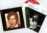 Cohen, Leonard - Songs of Leonard Cohen +2, Full contents