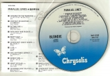 Blondie - Parallel Lines (+4),