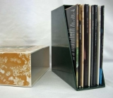 Reed, Lou - Berlin Box, Spines (no obis) 2