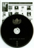 Reed, Lou - Lou Reed, CD and booklet (back cover - with other releases in this issue)