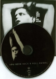 Reed, Lou - Rock n Roll Animal +2, CD and insert