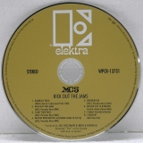 MC5 - Kick Out The Jams, CD