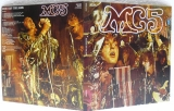 MC5 - Kick Out The Jams, Gatefold Cover Front