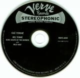 Various Artists - Universal Gold Verve, Mel Torme