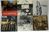 Various Artists - Cramps Singles Box, Mini cds