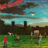 Mr.Mister - Welcome To The Real World,