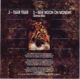 Duran Duran - The Singles 81-85 Boxset, CD10 Sleeve [Back]