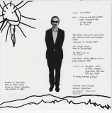 Czukay, Holger : On The Way To The Peak Of Normal : Back