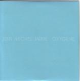 Jarre, Jean Michel - Oxygene, Sleeve Front